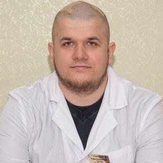 ЧечоткаРоман Анатолійович