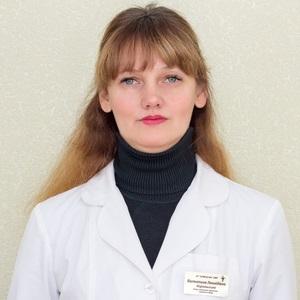 ХорольськаВалентина Леонідівна