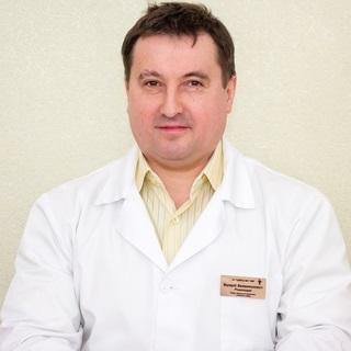 РоманщакВалерій Валентинович