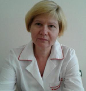 Тарасюк Тетяна Миколаївна