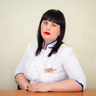 ВербилоТетяна Миколаївна