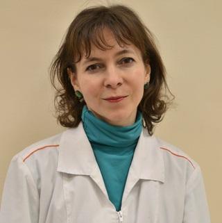 Ковтун Валентина Анатоліївна