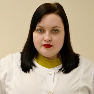 Лепеха Катерина Михайлівна