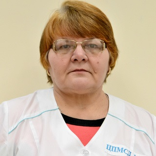 Перекрестова Тетяна Петрівна