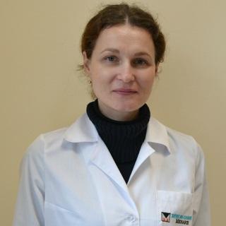 Романенко Олена Сергіївна
