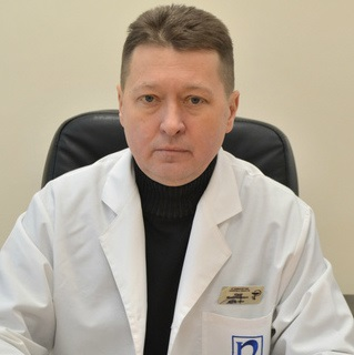 Ігнатов Юрій Миколайович