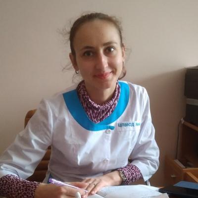 Євстратенко Ірина Ігорівна