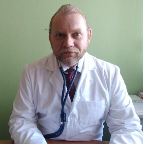 Панкратьєв Петро Миколайович