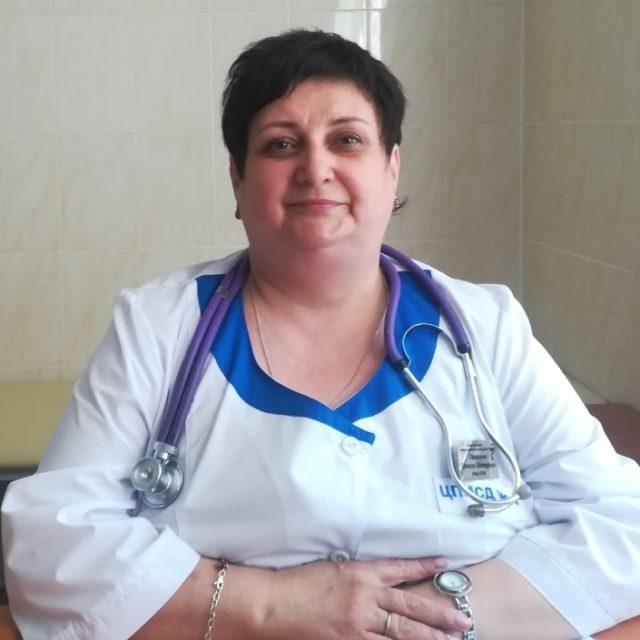 Петренко Стелла Вікторівна
