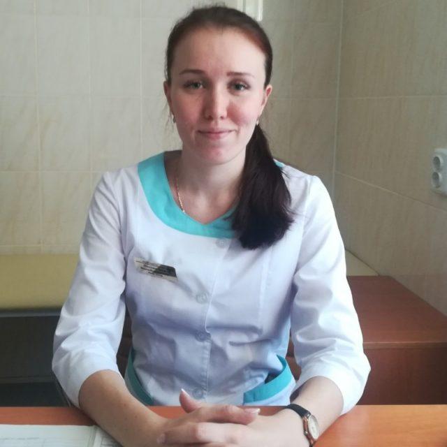 Берсан Інна Володимирівна