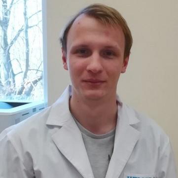 Стариченко Вадим Станіславович