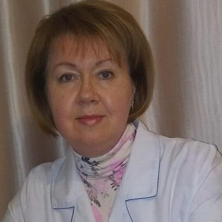 Мишакова Ольга Іванівна