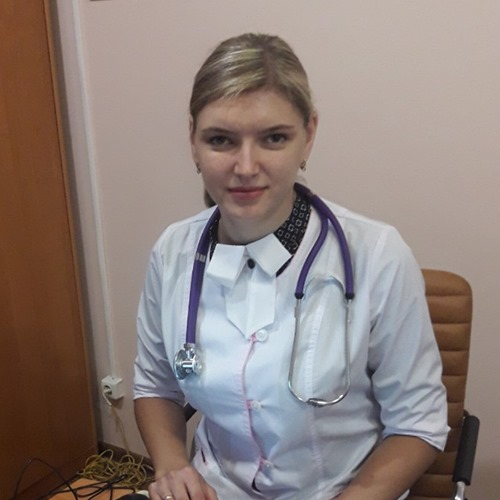 Тарасова Наталія Анатоліївна