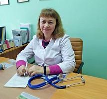 Сизон Світлана Анатоліївна