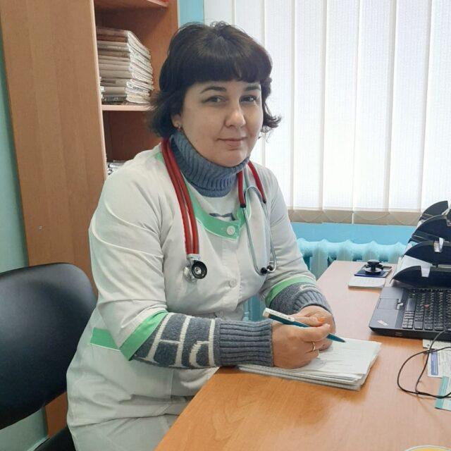 Кравченко Лада Валентинівна
