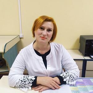 Мала Людмила Михайлівна